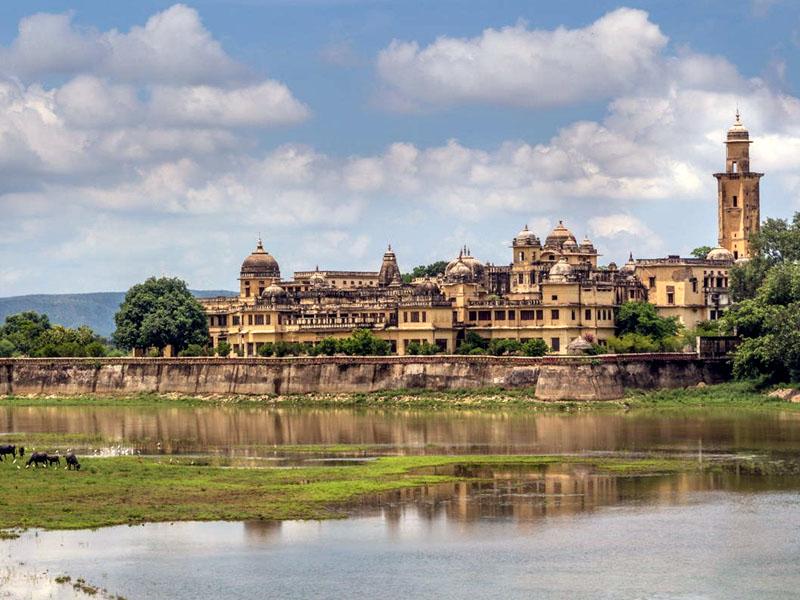 Vijay Mandir Palace